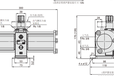 SMC原装增压阀VBA10A-02GN气动增压阀气体增压阀