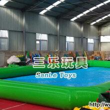 优质充气水池/游泳池玩具生产厂家