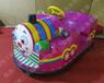 受欢迎的托马斯儿童碰碰车彩灯电动玩具车