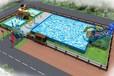 2020支架游泳池水上乐园预售