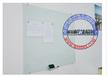 高档大气上档次永久使用会议室培训学校专用白板-武汉磁性玻璃白板
