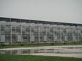 玻璃温室承建图片