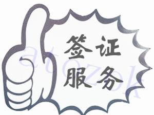 深圳企业如何申请外国人工作签证,办理外国人签证指南