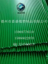 山东嘉盛工业机械设备12A导轨输送链垫轨10A塑料轨道UPE耐磨导轨图片