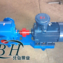 LQB沥青保温泵,沥青齿轮泵图片