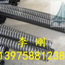 长沙湘府路高架黑色预应力波纹管工厂直供