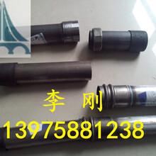 超声波检测管桩基声测管