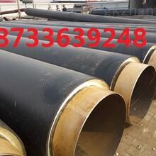 聚氨酯直埋管直销价格聚氨酯夹克管联系电话图片