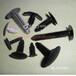 高品質汽車卡扣汽車固定卡扣汽車塑料鉚釘