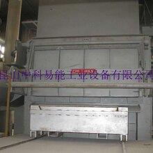 德国ZPF铝屑熔化炉专业维修工业炉中国总代理图片