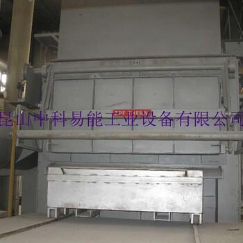 德国ZPF铝屑熔化炉维修工业炉中国总代理