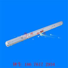 LED冷库三防灯具壁挂式防潮防水LED工厂三防灯具1.2米双管单支厂家图片