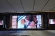 浐灞led顯示屏華海酒店顯示屏p2.5室內高清全彩屏宴會廳全彩屏舞臺屏幕