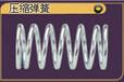 LEESPRING壓縮彈簧,金屬壓縮彈簧