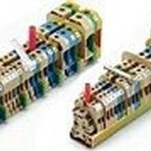 Weidmueller接线端子SAK系列
