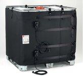 供应高温金属桶加热器金属桶加热器