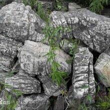 安徽灵璧假山石料批发价格千层石龟纹石假山石料