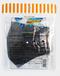 青岛专业定制加工塑料包装袋厂家