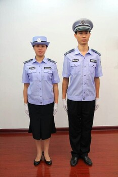 淄博行政执法制服