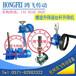電動升降機螺旋絲桿SWL1T絲杠提升平臺WPT蝸輪升降器