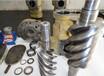 石家莊螺桿空壓機維修保養主機大修-施恩公司