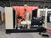 英格索蘭IR350KW螺桿空壓機主機大修工廠