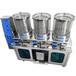 供应全自动煎药机三缸中药煎药机