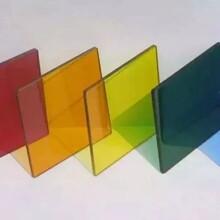 彩色透明鋼化玻璃相關彩色透明鋼化玻璃產品圖片