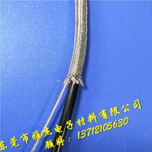 上海TZ-25编织网管铜编织带铜编织伸缩网管价格实惠