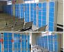 丹東商場寄存柜存包柜高清圖片24門智能電子刷卡存包柜