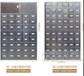 南平订做中药柜价格多少中药柜批发厂家人性化的设计