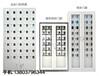 棗莊手機柜批發公司地址30門掛壁手機存放柜