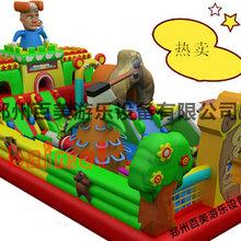 青海西宁儿童水上游乐设备手摇船,这个夏季清凉来袭图片