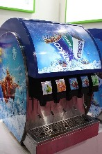 可乐机碳酸饮料机可乐糖浆