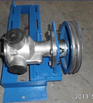 LC50/0.6高粘度羅茨油泵