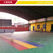 开封硅PU篮球场施工,硅PU球场施工