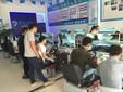 学车之星汽车驾驶模拟器在那里有实体店