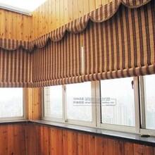 上海办公室窗帘定做办公楼卷帘定制上门测量安装维修图片