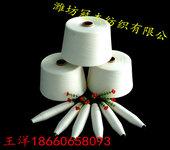 现货供应腈纶黏胶混纺纱A50R5030S/2针织毛圈用纱