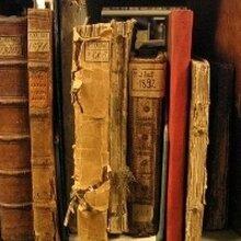 圖書回收量大從優圖片