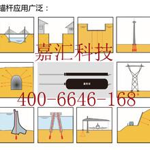天津高压喷射扩大头锚杆施工规范