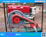 江西便携式柴油防汛打桩机价格--防汛抢险植桩机打桩效果如何