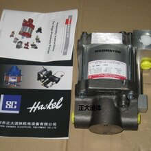 MAXIMATORS60-02气动增压泵图片