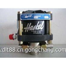 美国HASKEL汉斯克ASF-122气动增压泵图片