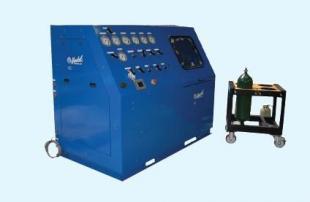 供应HBT气瓶循环疲劳试验机C213-200