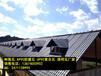 湖南市政屋顶树脂瓦、别墅装饰瓦、屋面塑料工程瓦价格