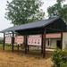 阳江养殖场防腐树脂瓦、森颢树脂瓦配件、塑料瓦厂房改造