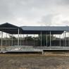 茂名钢结构工程镀锌钢结构工程别墅设计钢结构工程