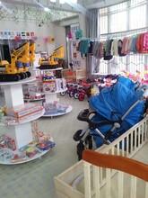 新疆母婴店加盟就找完美宝贝