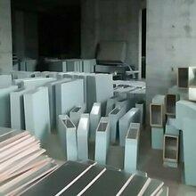 聚氨酯复合风管JPX型-双面铝箔聚氨酯风管图片
